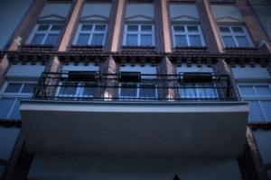 Fasada ceglana renowacja zabytków Lidenskap Poznań